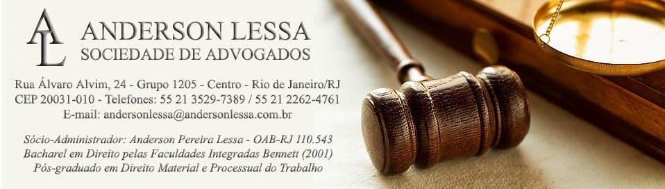 ANDERSON LESSA - SOCIEDADE DE ADVOGADOS