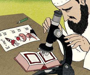 Temuan ilmuwan muslim yang menguncang dunia
