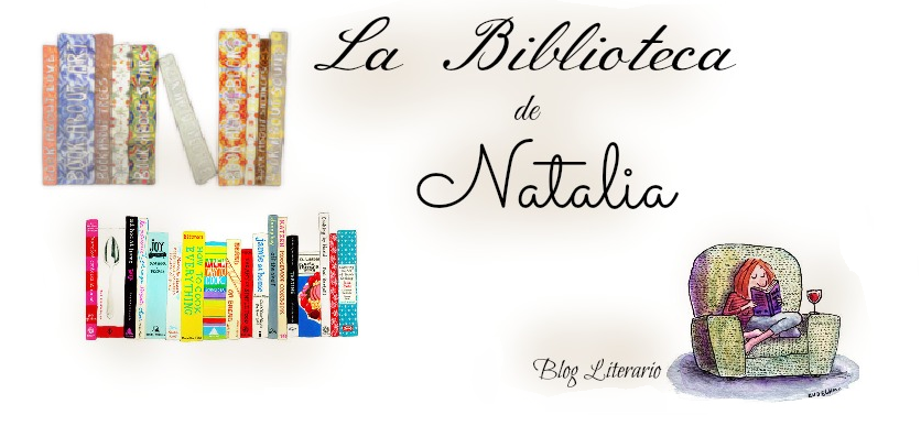 !!! La biblioteca de Natalia