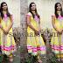 Swapna Lime Yellow Salwar