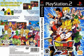 Dragon Ball Z Budokai Tenkaichi II Playstation II Untuk Komputer Full Version