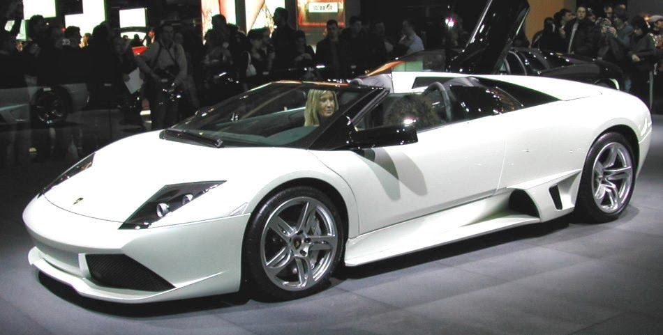 Cool Design of Lamborghini Gallardo Wallpapers