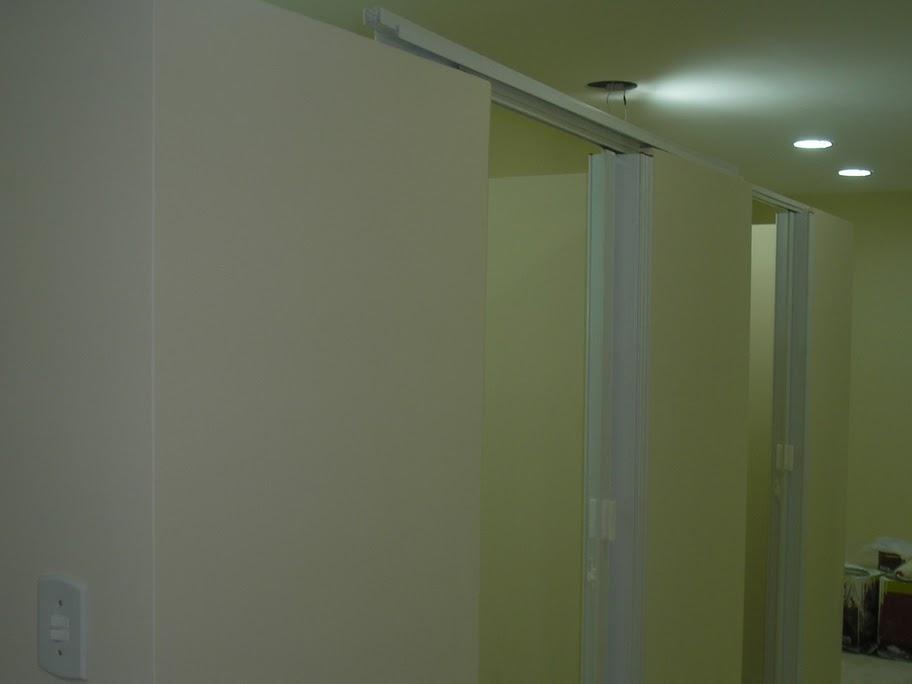 Gesso classe a paredes divis rias com blocos de gesso - Paredes divisorias ...
