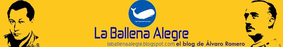LA BALLENA ALEGRE
