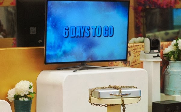 Mysterious briefcase in Bigg Boss house