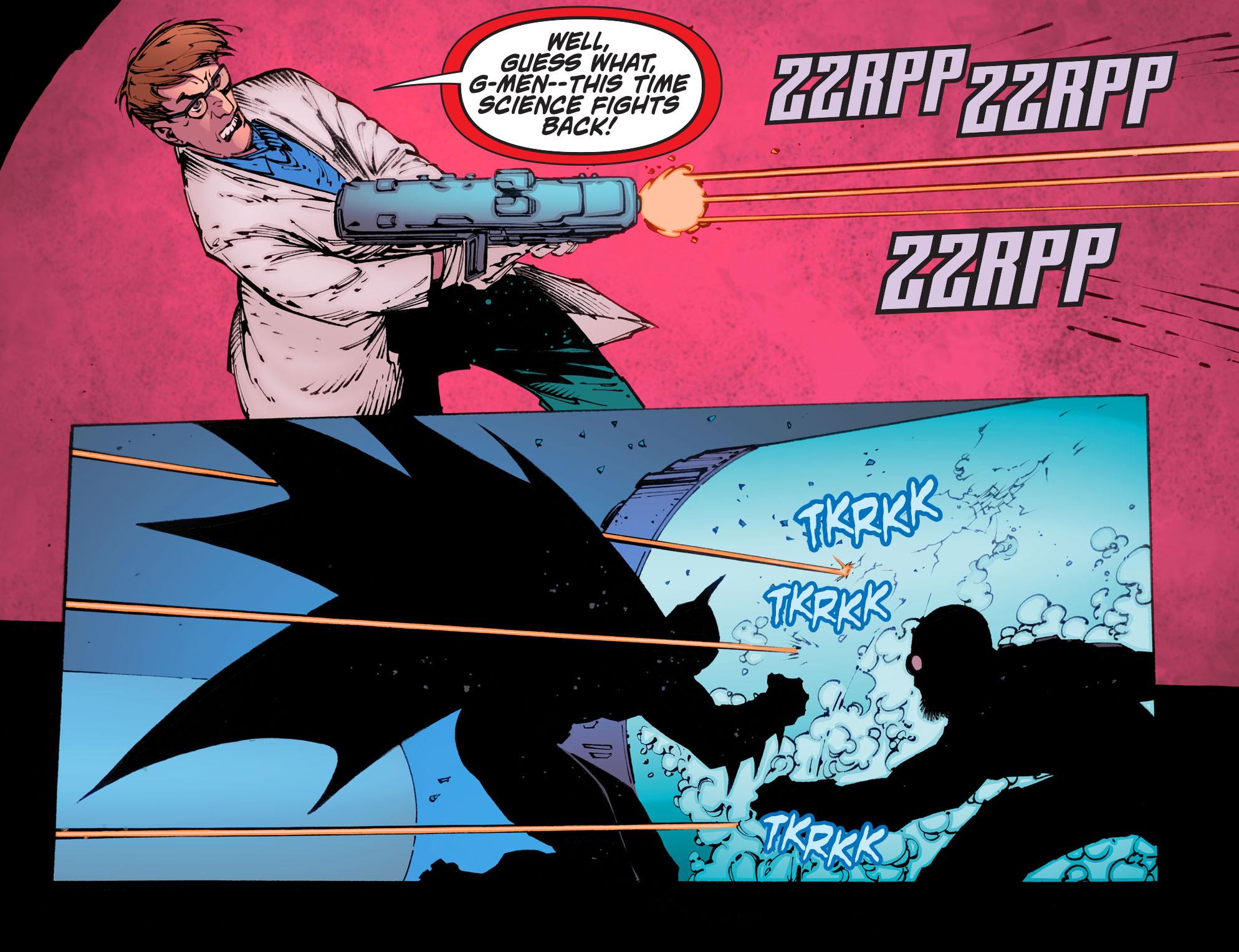 Batman: Arkham Knight [I] Issue #24 #26 - English 10