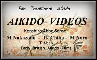 <b>Ellis Aikido Videos Collection.</b>