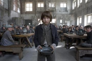 CANAL ENCUENTRO Oliver Twist
