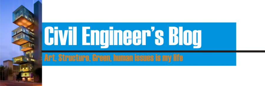 civil engineer's blog