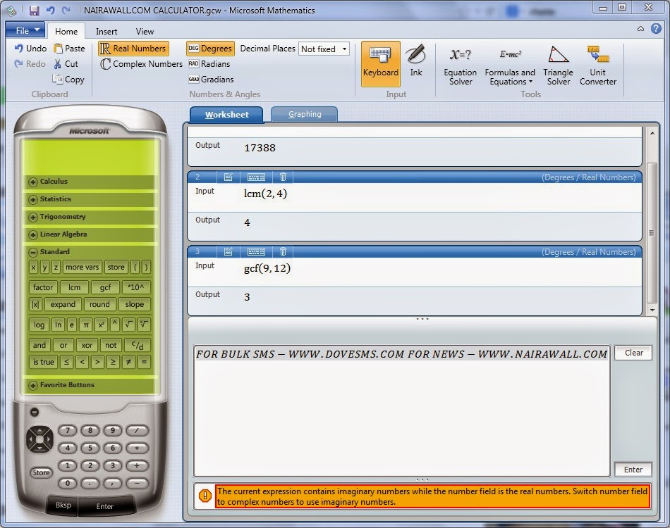 THE BEST SCIENTIFIC CALCULATOR SOFTWARE FOR YOUR PC (free download ...