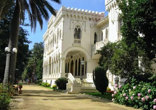 Parque Quinta Vergana