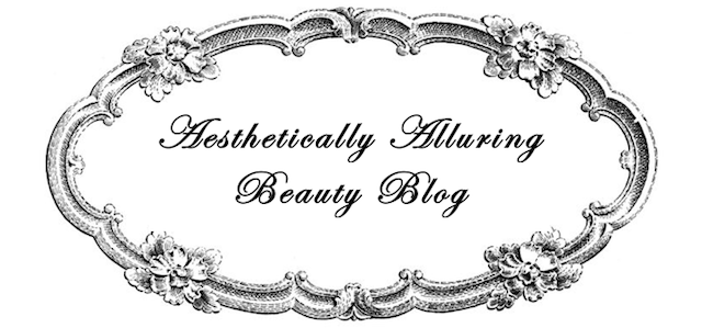 Aesthetically Alluring Beauty Blog