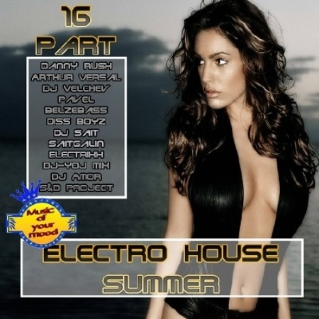 Electro_House_Summer_Part_16