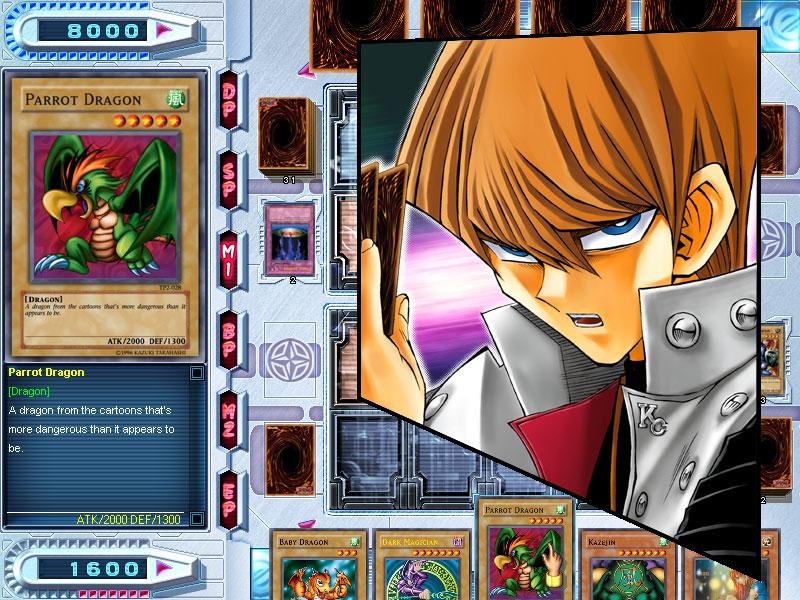 Power Chaos Kaiba The Revenge Download Software Gratis
