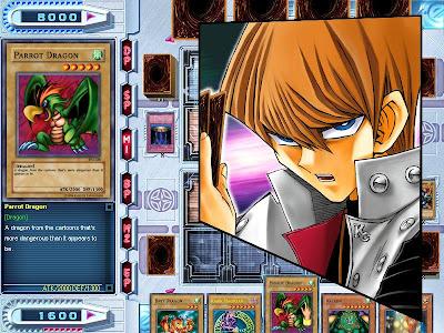 Yu-Gi-Oh! Power Of Chaos : Kaiba The Revenge 3