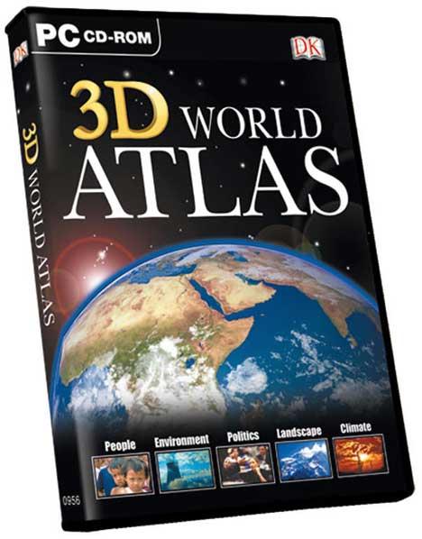 Interactive 3d world atlas map farz collection interactive 3d world atlas map gumiabroncs Gallery