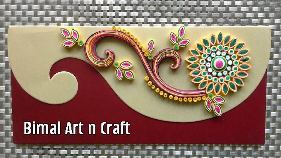 Bimal Art N Craft Classes