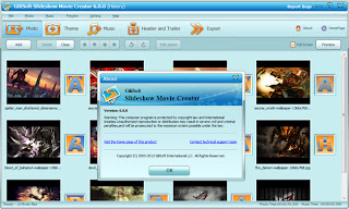 GiliSoft SlideShow Movie Creator Pro 6.0.0 Full Patch