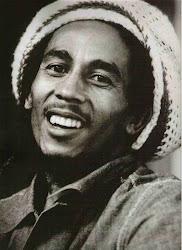 Lo dijo Bob Marley