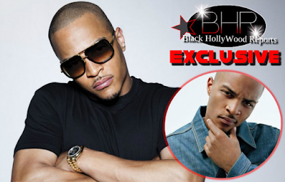 "Atlanta Based Jeweler ""Aydin & Co"" Sues Rapper T.I. For Walking Out On Payments"