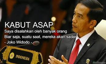 pembakaran-lahan-dan-kelalaian-pemerintahan-Jokowi
