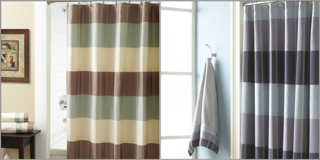Deco chambre interieur rideaux de douche l gants pour - Rideaux salle de bain ...