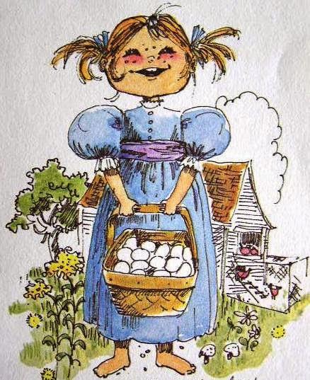 . . barefoot farmgirl