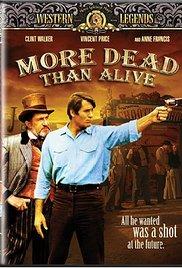 Watch More Dead Than Alive Online Free 1969 Putlocker