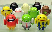 Apa sih yang dimaksud Custom ROM Android ?