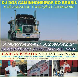 CD CARGA PESADA