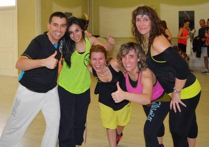 Jornada Convivencia E. Fígaro Danza, Madrid