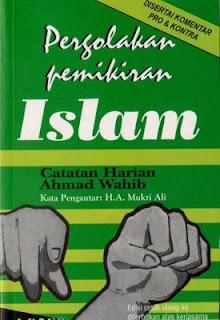 catatan ahmad wahib
