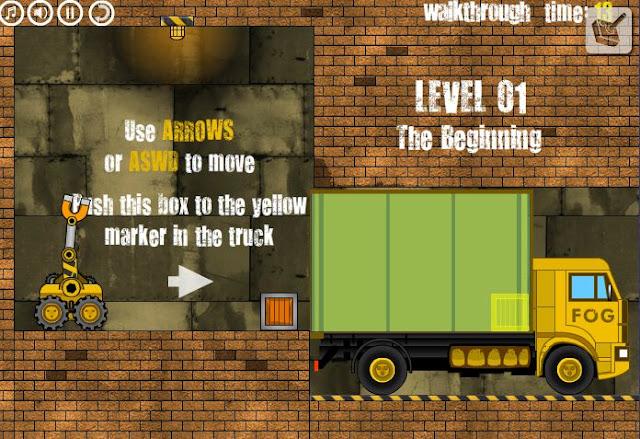 videos de camiones juegos de cargar camiones
