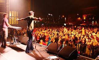 Rochdale Feel Good Battle of the Bands 2015