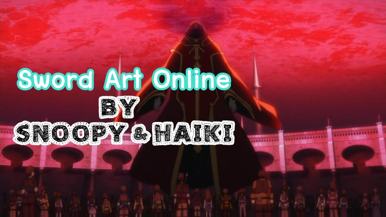 Sword+Art+Online+1+ReadManga TH007 Sword Art Online   1