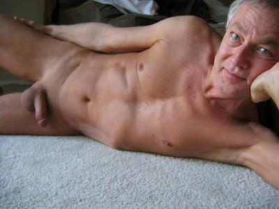 Hombres maduros bellos 48 – Older men daddys
