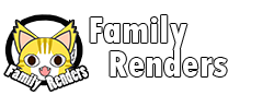 Anime   | Family RENDERS