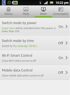 Sony Xperia U and Xperia P Battery
