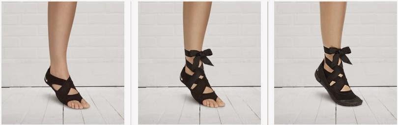 nike chaussures yoga