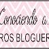 Conociendo a...Lovely Charlotte + tarjetas de visita personalizadas para el blog