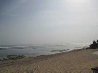 Pantai Melasti Ungasan Badung Bali