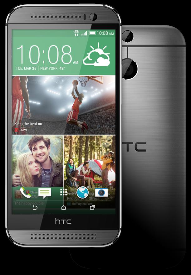 HTC One M8, Smartphone Canggih Penerus HTC One