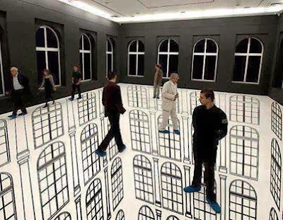 amazing 3dn floor painting,beautiful floor painting pics