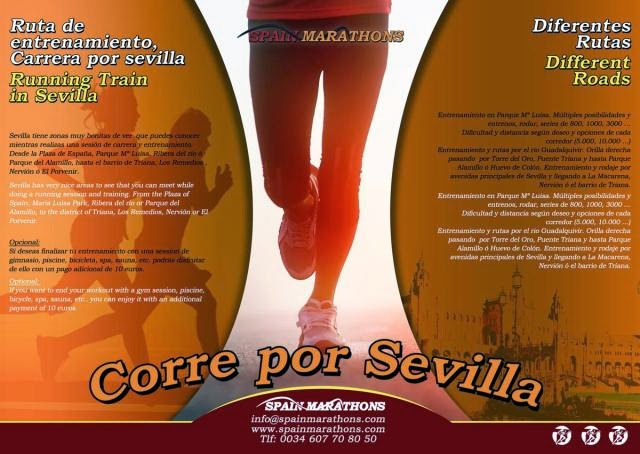 Spainmarathons