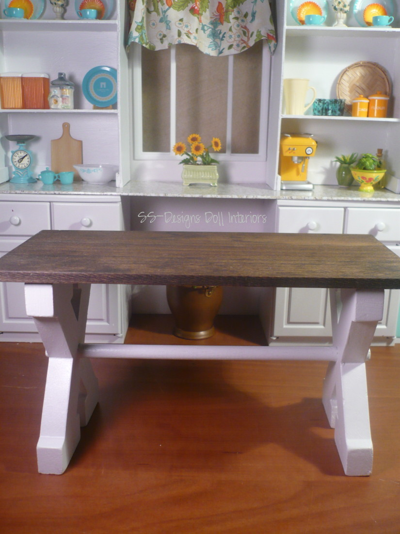 Great Craft Room Table in Kitchen 825 x 1100 · 169 kB · jpeg