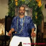 BABALORIXÁ PAULO D'OXOSSI