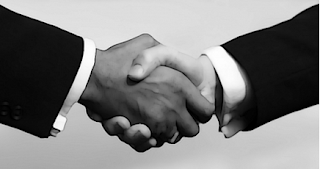 handshake agreement