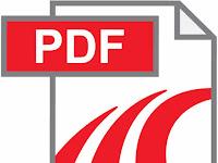 Cara Menyimpan Halaman Website Ke PDF Tanpa Software Bantuan