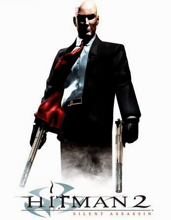 Free Download Hitman 2 Silent Assassin For PC
