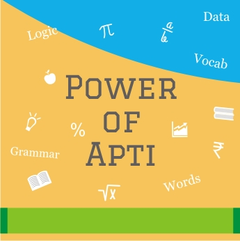 Power of Apti - all exams